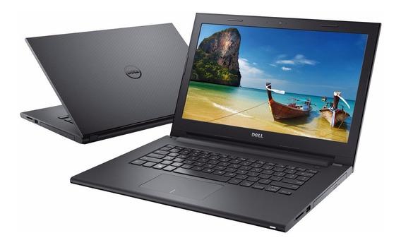 Notebook Dell Inspiron 14 4gb Ram I3 Hd 1tb Dou Desconto