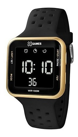 Relógio Xgames Digital Modelo Xport