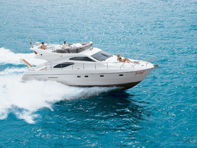 Ferretti 46 - Fly - Absolutamente Nova