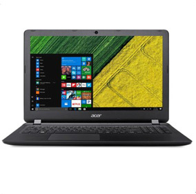 Notebook Es1-572-3562 Core I3-6006u 2.0ghz 4gb 1tb Hd Tela 1