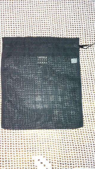 Dust Bag (20cmx17cm) La Perla Original.
