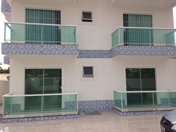 Apartamento - Venda - Sao Pedro Da Aldeia - Rj - Praia Linda - 574