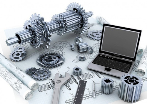 Imagem 1 de 2 de Engenheiro Mecânico Xanxerê E Região P/ Laudo Técnico E Art.