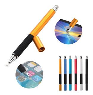 Caneta Capacitiva Jot Mini Ponta Fina Desenho Tablet iPad