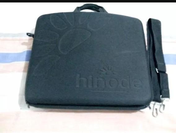 Maleta Hinode Para Notebooks E Produtos