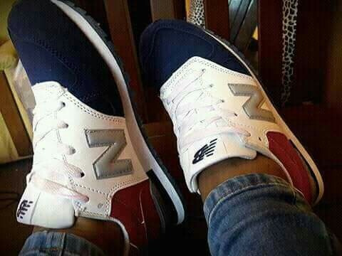 Zapatillas New Balance Del 36 Al 41