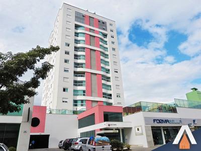 Acrc Imóveis - Apartamento Para Locação No Bairro Vila Nova - Ap00833 - 4822788