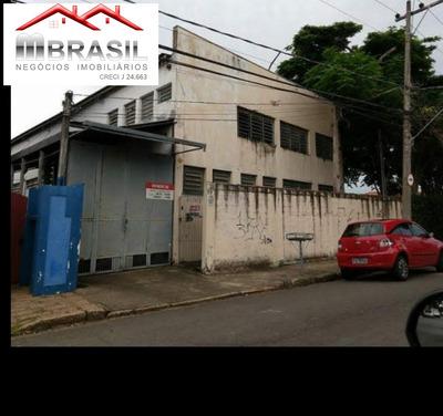 Prédio Comercial Entrada Por 2 Ruas Distintas, Indaiatuba, Sp - Gl00046 - 33892527