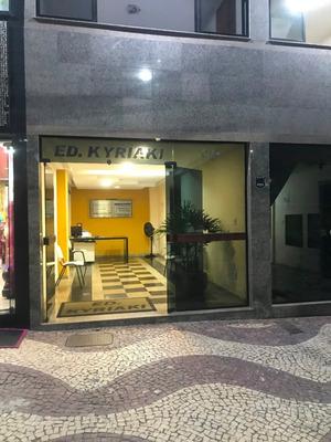 Sala Comercial - Cabo Frio -rj- Centro