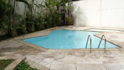 Apartamento Em Higienópolis, São Paulo/sp De 140m² 3 Quartos À Venda Por R$ 1.280.000,00 - Ap225577