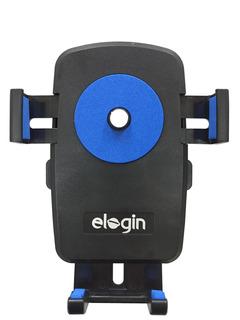 Suporte Veicular Elogin Classic Stick Azul - Sv01