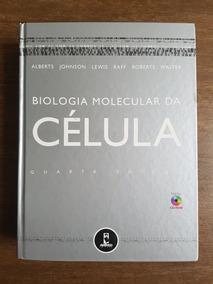 Biologia Molecular Da Célula - 4 Edição - Bruce Alberts