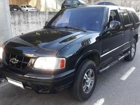 Chevrolet Blazer Dlx 4x2 4.3 Sfi V6 12v, Bla2000