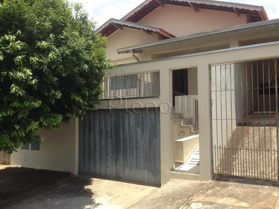 Casa Para Aluguel Em Jardim Nova Europa - Ca013918