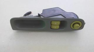 Elevavidrios Y Comando Espejos Eléctricos Renault Twingo