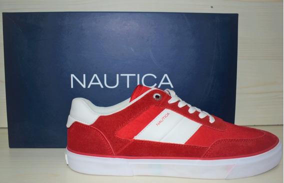 Zapatillas Nautica Camphor Sneakers Originales