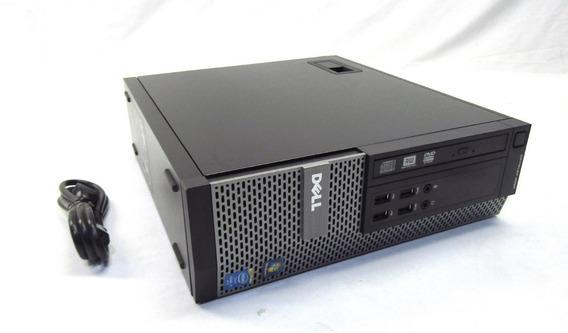 Computador I7 Dell I7 4790 16gb 2tb Servidor Factur+garantia
