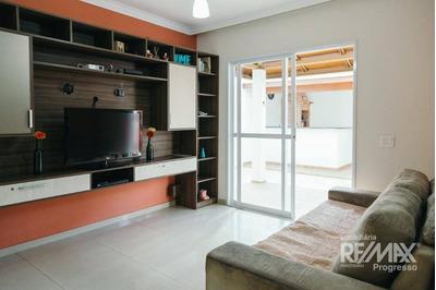 Casa Em Condomínio Fechado - Ca0428