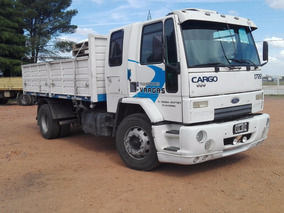 Ford Cargo 1722/2005