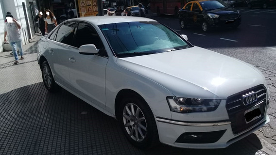 Audi A4 1.8 Attraction Usado 2014 At 2013 Aut 2012 2015 Pg