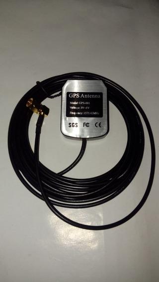 Antena Externa Gps 1575.42mhz 3-5v 3012500001300