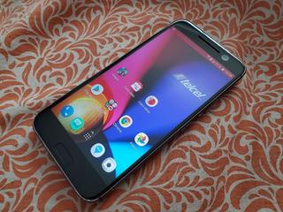 Remato Htc One 10 32gb Libre Telcel 4g Lte 4gb Ram Android 8