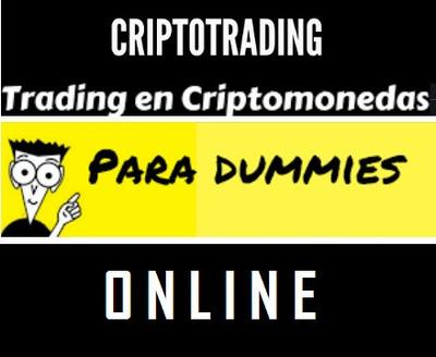 Curso Criptotrading Para Dummies + Poloniex + Saldo De 10vrd