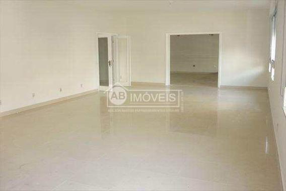 Apartamento Em Santos Bairro Gonzaga - V2770
