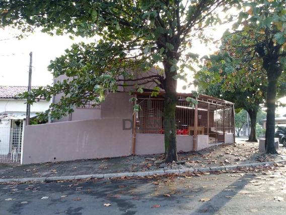 Casa À Venda, 312 M² Por R$ 380.000 - Jardim Campos Elíseos - Campinas/sp - Ca11958