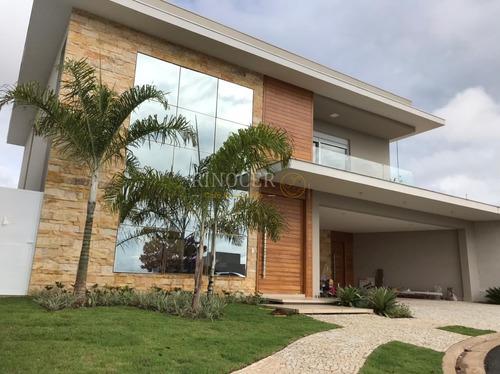 Imagem 1 de 30 de Casa Padrão Em Franca - Sp - Ca0104_rncr