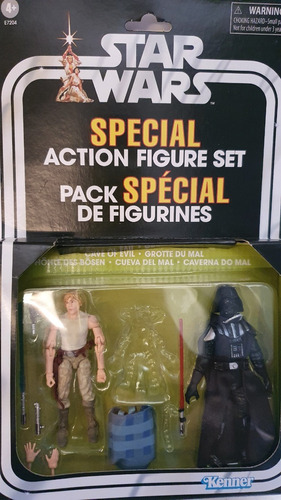 Imagen 1 de 3 de Star Wars The Vintage Collection Luke Skywalker