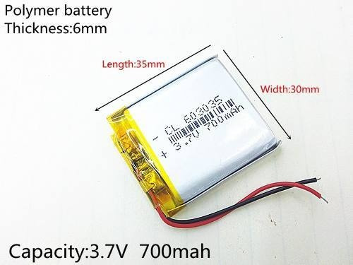 Bateria Gps Powerpack 4,3 Polegadas