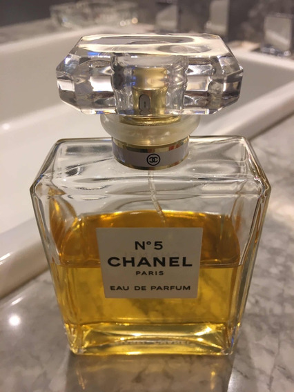 Perfume Chanel 5 - 100 Ml
