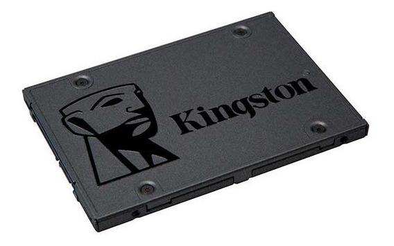 Hd Ssd Macbook iMac Mac Mini Kingston 480 Gb Case Hd Externo
