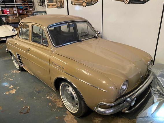 Renault Gordini Iii