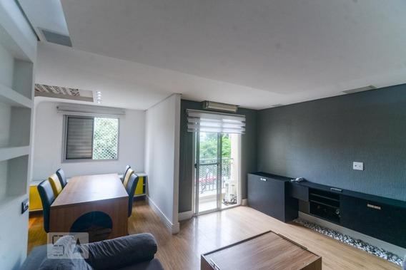 Apartamento Para Aluguel - Belém, 2 Quartos, 65 - 893038402
