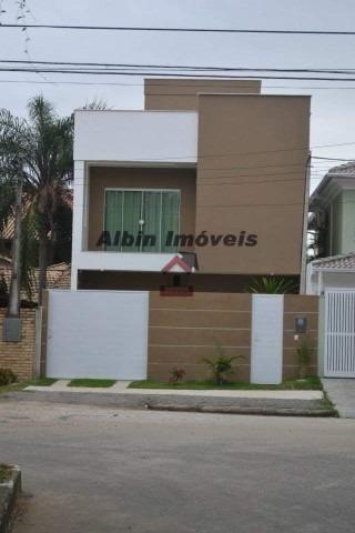 Maravilhosa Casa Em Camboinhas - 4745