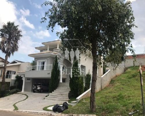 Casa Em Condomínio Mobiliada Para Venda Terras De São Carlos. 4 Dormitórios Sendo 3 Suítes, 4 Salas, 2 Banheiros, 2 Lavabos, 4 Vagas Cobertas, 517,00 - Cc00476 - 32682669