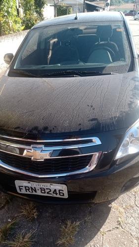 Imagem 1 de 15 de Chevrolet Cobalt 2015 1.4 Ltz 4p