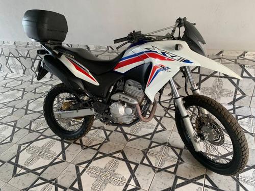 Moto Trail Honda Xre300cc Rally Flex 2018/2018