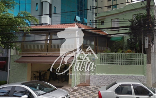 Imagem 1 de 15 de Casa Comercial Vila Mariana 330m² 07 Dormitórios 04 Suítes 2 Vagas - 7257-f77a