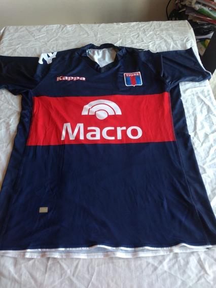 Camiseta Tigre Temporada 2010/2011 #3