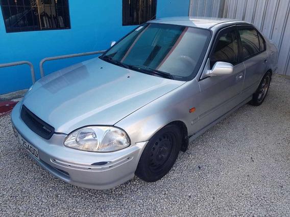 Honda Cr-v Inicial 100,000