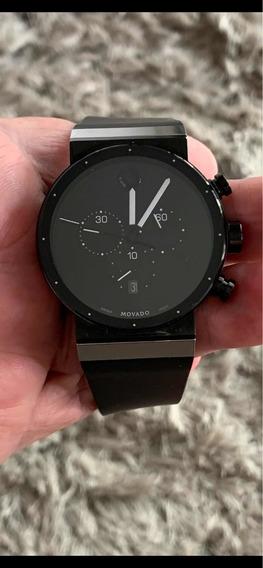 Relógio Movado Sapphire Synergy