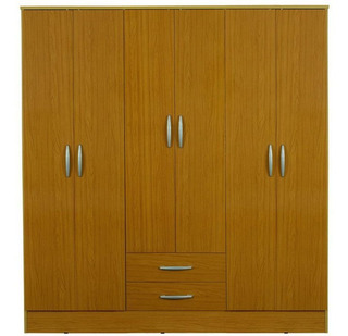 Placard Mosconi Mod 26 Roble