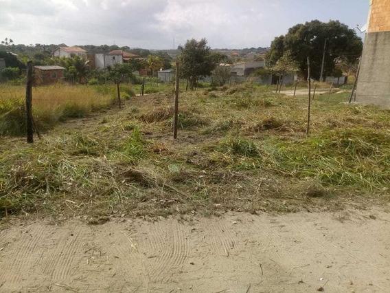 Terreno Em Araruama ( Tratar Direito C/ O Proprietário).