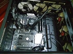 Ryzen 7 1800x, 2x8gb Rip Jaws 3200mz, X370 Prime Pc Completo