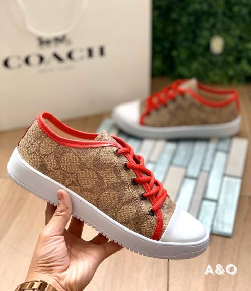 Tenis, Zapatos Y Tacones Varias Marcas (clon)