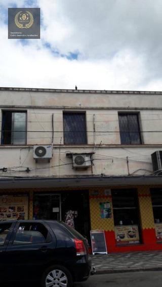Sala Para Alugar, 47 M² Por R$ 850,00/mês - Centro - Viamão/rs - Sa0010