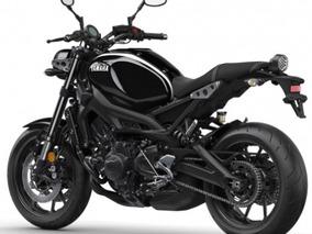 Yamaha Xsr 900 Sport Heritage Mod 18 No Bmw Ducati Triumph